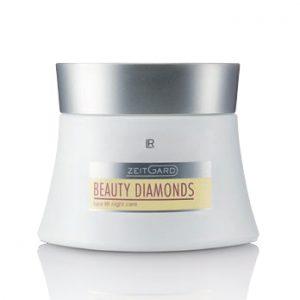 Beauty Diamond Crema de noche