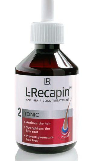 L-Recapin Tónico