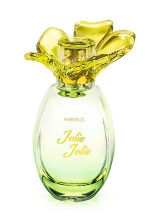 Jolie Jolie perfume para chicas