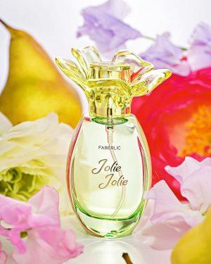 Jolie Jolie perfume para chicas. Foto del producto